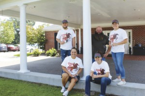 Day of Caring sees record volunteers, projects