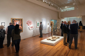 Pee Dee Regional Art Competition to open Thursday at museum