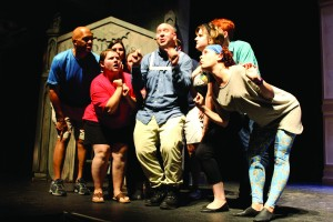 'The Addams Family' kooky musical opening at FLT