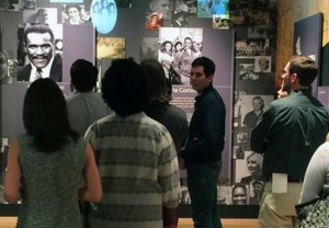Meaningful arts encounters for millennials offered