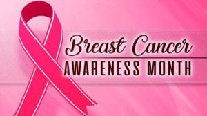 EDITORIAL: Breast Cancer Awareness Month
