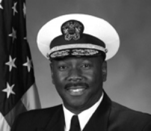 BLACK HISTORY MONTH PROFILE: Rear Admiral Reubin B. Bookert