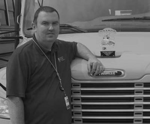 Bus drivers earn awards at Roadeo