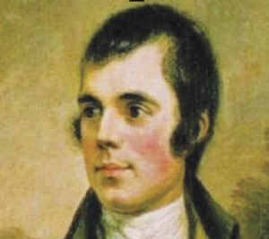 'The Burns Supper ' to be celebrated here