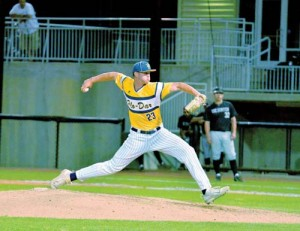 Florence-Darlington Technical College grad drafted by MLB