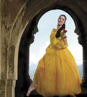 Columbia City Ballet brings Beauty & the Beast here