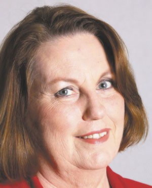 Dowling ready to serve Florence County as next auditor