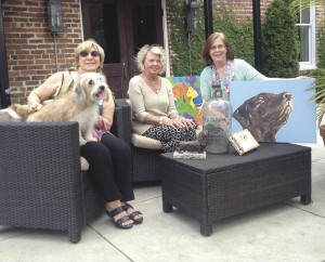 Florence Area Humane Society hosts 10th Bon-e-fit on May 5 Show your love by attending the 'Pawty for the Animals'