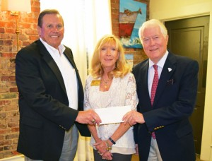 FDTC wins $100K gift from Drs. Bruce, Lee