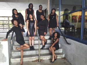 FMU Chorus, CUT TIME presents Fall Concert