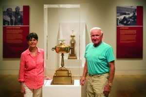 Cale: A NASCAR Legend exhibit at Museum