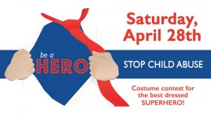 Capes For Kids Run