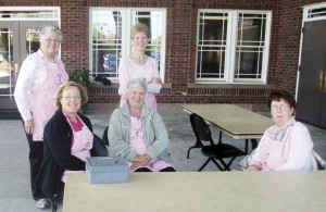 Central UMW hosting barbecue fund raiser on Oct. 14