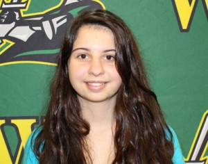 WF student to study abroad
