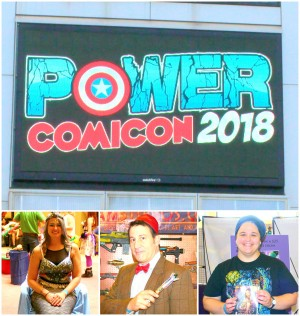 Comic Convention comes to Florence