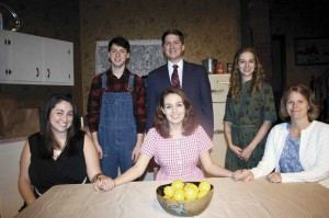 'Crimes of the Heart' opens at FLT Friday night