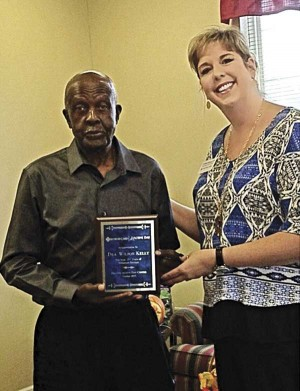Active Day of the Pee Dee recognizes pastor volunteers