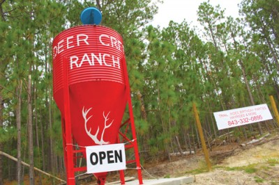 Deer Creek Ranch and Horse Rescue saves lives