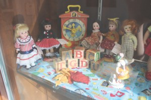 Pee Dee Doll Club hosts 32nd Doll & Toy Show and Sale