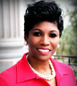 Dr. Elkins-Johnson headlines Black Heritage