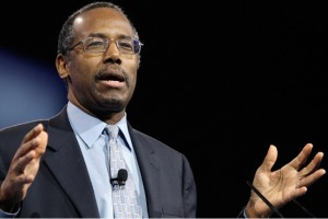 Dr. Carson coming to Florence
