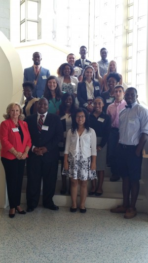 Education Reform Student Advisory Committee Meeting