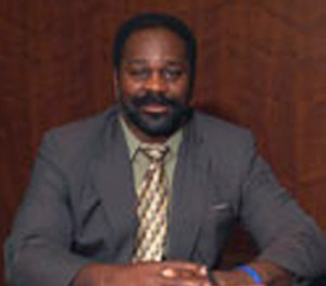 City mourns passing of Councilman Robinson