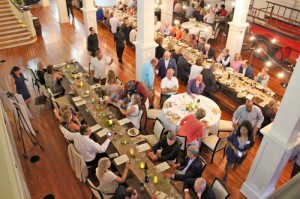 Experience The Vision: An Evening To Savor