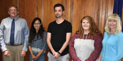 FDTC students  awarded scholarships