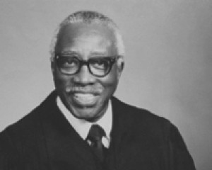 BLACK HISTORY MONTH: Judge Richard E. Fields