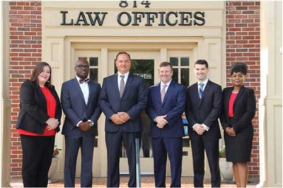 Law firm to change name