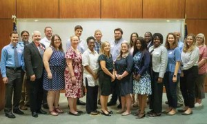 Francis Marion welcomes new faculty members
