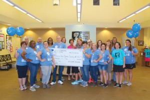 South Carolina Federal Credit Union helps animals in need
