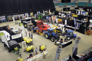 S.C. AgriBiz and Farm Expo coming to Florence Center
