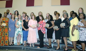 FSD1 honors teachers, staff