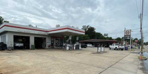 Alive & Pumping:Full service gas stations  finding a way to survive  in a self-service world
