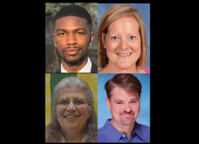 District names honor roll teachers