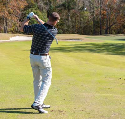 HopeHealth Golf Classic Nov. 21 at Wyboo GC