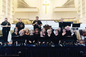 Holiday events at First Presbyterian