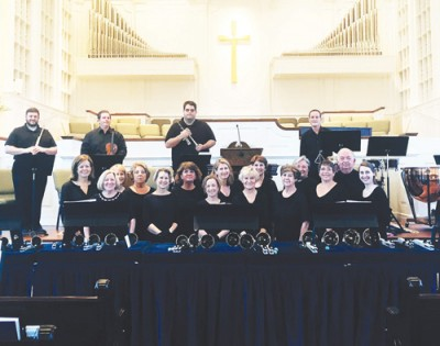 13th annual Spring Handbell Concert