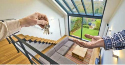 How to save up for your first home