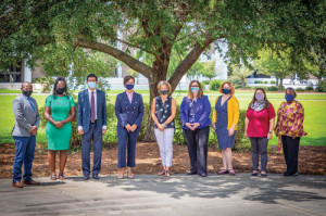 Nine new faces added to FMU faculty for 2020-21