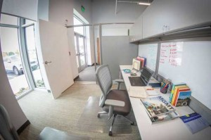 Incubators intended to increase business growth