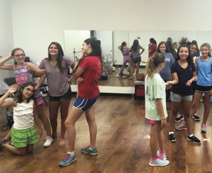 Impact Theatre to host acting camp