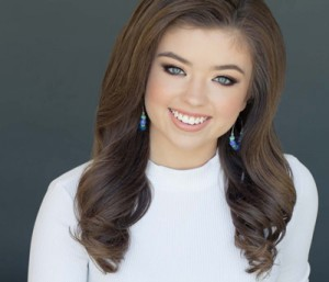 Meet new Miss Pee Dee Teen