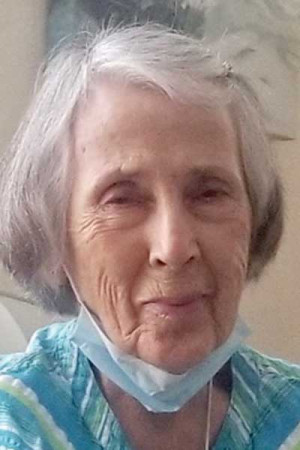OBITUARY -  Louise Leach