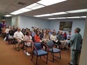 Florence Leadership group learns about local non-profits