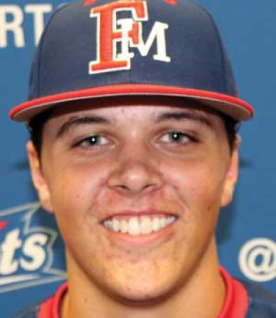 Patriots' Mackinson named Academic All-American