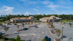 McLeod to build new hospital in Horry Co.