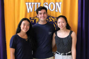 Florence 1 students named National Merit semifinalists